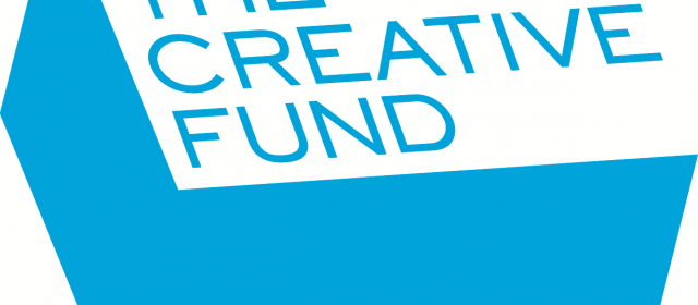 Announcement: Support From The Creative Fund